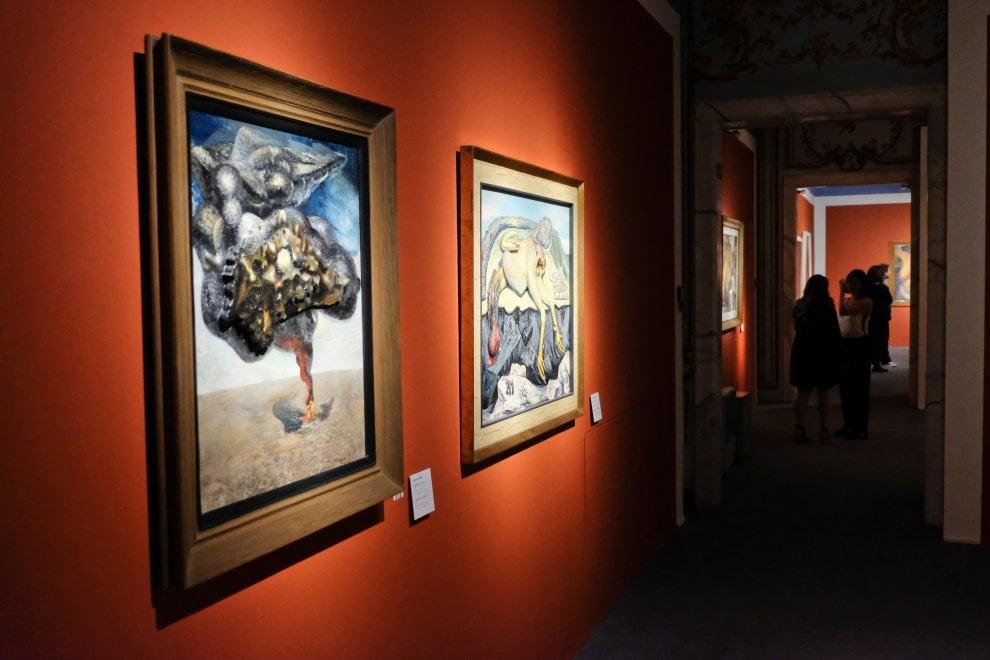 México, pittura e scatti di vita di Diego Rivera e Frida ...