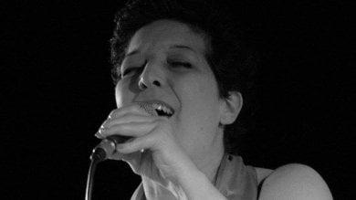 Jazz, musica in lutto: scompare la cantante Federica Tassinari