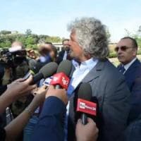 Cinque Stelle, il Tribunale di Genova intima a Grillo di consegnare l'elenco