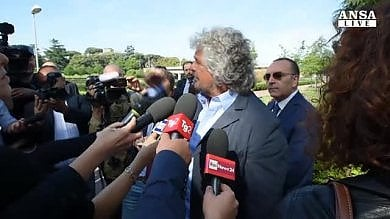 Cinque Stelle, il Tribunale di Genova intima a Grillo di consegnare l'elenco degli iscritti