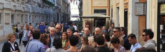 Tassa di soggiorno, il Comune di Genova contro l'abolizione prevista nel contratto Lega-M5S