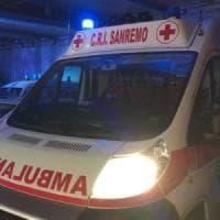 Sanremo, a 11 salva la sorellina di un anno portandola in braccio alla Croce