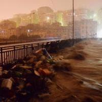 Alluvione Genova: Bellini; nel 2014 stessa situazione del 2011