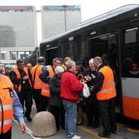Bus, controlli anti-evasori, il 9,7% senza biglietto
