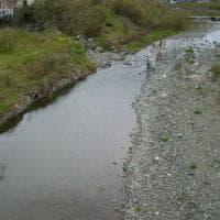 Riva Trigoso, sversamento di olio nel torrente Petronio
