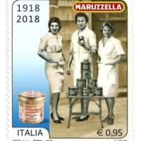 Un francobollo per i 100 anni del tonno Maruzzella