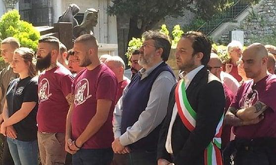 """Il leader di Lealtà Azione amico di Lega e Forza Italia: """"Ebrei lurida razza dal naso adunco"""""""