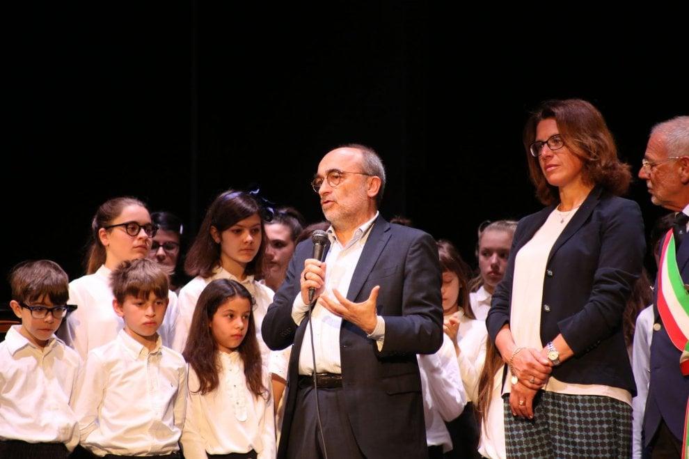 Festa per la riapertura del Teatro della Gioventù