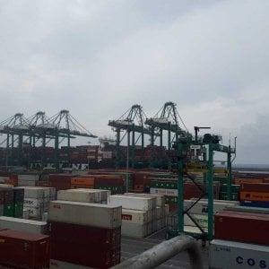 Porto di Genova, l'ultimatum di Bucci e Toti