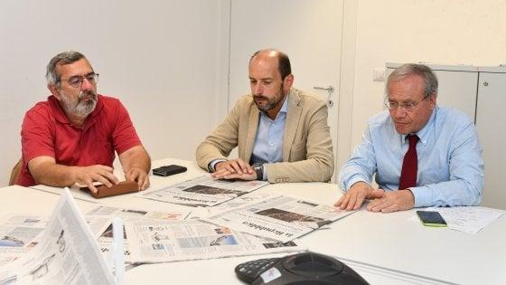 """Acciaierie Cornigliano, i sindacati: """"Le nostre condizioni per il dialogo"""""""