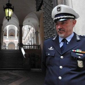 Bucci e i dirigenti del Comune di Genova: premi di risultato