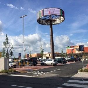 "Serravalle, il ""Retail park"" si allarga"