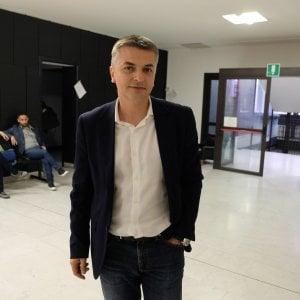 """Edoardo Rixi: """"La Liguria ha bisogno di infrastrutture e adesso girerò subito per tutti i porti d'Italia"""""""