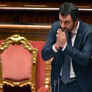 Tragedia di via Borzoli, venerdì il ministro dell'Interno Salvini a Genova