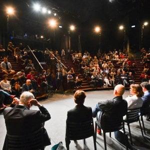 Teatro nazionale di Genova, una stagione di star