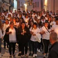 La tragedia di Borzoli: il dolore e lo sconcerto