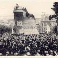 I giorni del Duce: la visita genovese e la svolta tragica dell'anno 1938