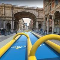 A Genova i settant'anni di Costa Crociere