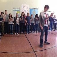 Adolescenti in scena, il teatro fa scuola