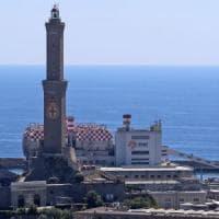 Genova e il mare, orizzonte Europa