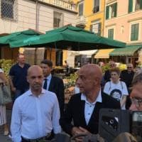 "L'ex ministro dell'Interno Marco Minniti mette in guardia: ""Una democrazia che mette in..."