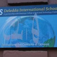 Deledda School, Tursi fa retromarcia