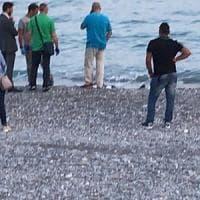 Migrante muore nel mare di Ventimiglia