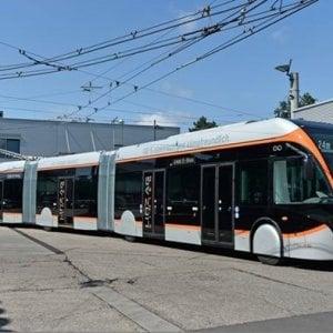 Le Ferrovie fanno i tram - Repubblica.it