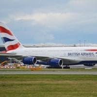 Aeroporto Colombo, volo per Londra parte dopo sette ore in pista, passeggeri