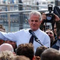 """Imperia, il ritorno di Claudio Scajola. Eletto sindaco: """"Io da solo contro il resto del..."""