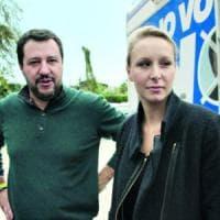 Regione Liguria in campo per finanziare lo show gialloverde con Marion Le