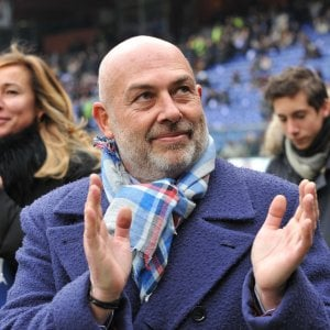 "Edoardo Garrone presidente de ""Il Sole 24 Ore"""