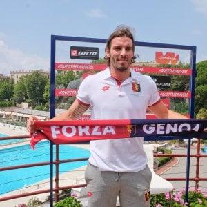 Marchetti, riparto dal Genoa e guardo alla nazionale