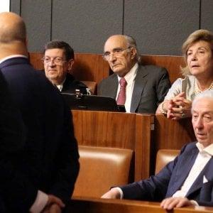 Truffa Carige, condanna confermata e aumentata in Appello per Berneschi