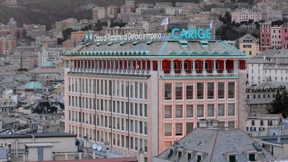 Carige, un altro addio si dimette Balzani per vendita Autofiori