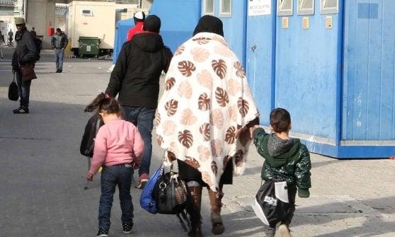 Gli errori sui migranti a Ventimiglia