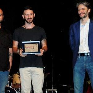 "Premio Bindi al musicista ""Lisbona"""