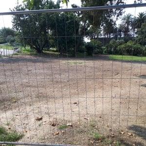 Parchi di Nervi, a due mesi dalla fine di Euroflora sono ancora un cantiere