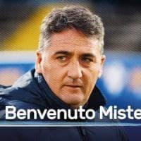 L'Entella riparte da Roberto Boscaglia