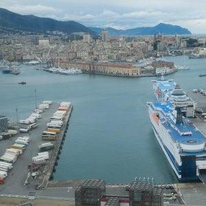 Porto, ancora un anno per le banchine elettrificate anti-rumore