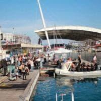 """Fiera di Genova e """"Porto Antico"""" nasce la società unica"""