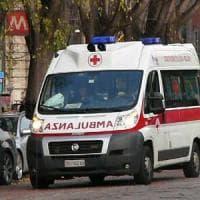 Auto in scarpata, muore donna di 70 anni a Varazze