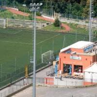 """Il campo conteso di Bogliasco: """"Niente sfratto ai dilettanti"""""""