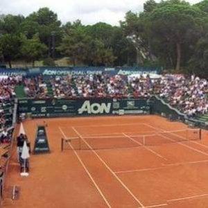 Tennis: torna a Genova l'Aon Open Challenger 'Messina'
