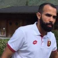 Genoa, Sandro ko: forse torna per la prima di campionato