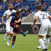 Genoa vince ai rigori contro lo Swansea