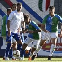 La Sampdoria pareggia col Feralpi-Salò