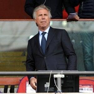 """Preziosi sulla vendita dello stadio: """"Deve essere una cifra irrisoria, o non se ne fa niente"""""""