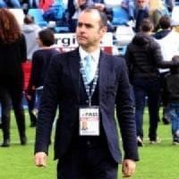 Entella, César lascia l'incarico di team manager, lo sostituisce Gerboni
