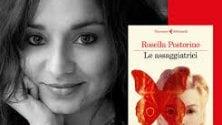 Rosella Postorino vince il premio Rapallo con 'Le assaggiatrici'